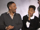 Movies.MTV Spotlight: 'After Earth' - Part 1