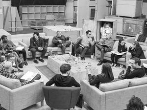 The 'Star Wars: Episode VII' Cast Is Revealed!