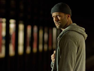 Jason Statham se arriesga con 'Safe'