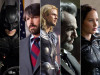 The Top 5 Movies of 2012