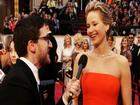 Entrevistas en la Alfombra Roja de los Premios Óscar 2014
