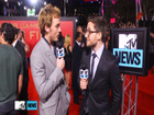 The Hunger Games: Catching Fire': Live From The Red Carpet