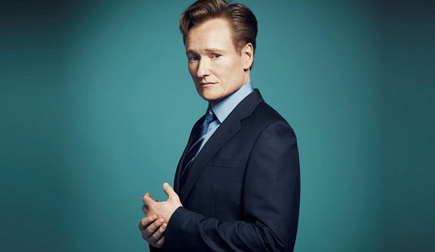 Conan O'Brien Will Host the 2014 MTV Movie Awards!