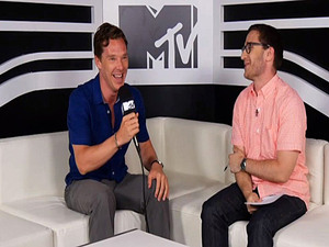 Comic-Con 2014: Benedict Cumberbatch And More!