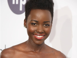 Lupita Nyong'o Joins 'Star Wars: Episode VII'