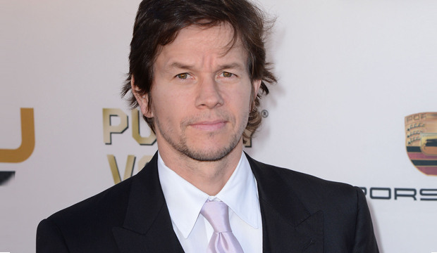 Mark Wahlberg ontvangt de MTV Generation Award!