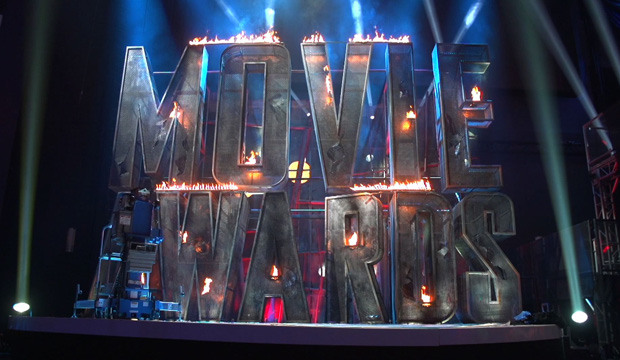 Movie Awards 2014: All Access Livestream Highlights