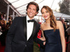 Hot Shots from the PGA and SAG Awards