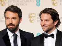 2013 BAFTA Awards Highlights