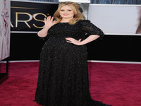 2013 Oscars: Hottest Red Carpet Looks