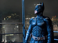 'Dark Knight Rises' Sneak Peeks
