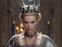 'Snow White and the Huntsman' Stills