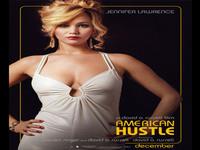 Mira estos pósteres de los personajes de 'American Hustle'