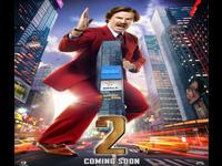 'Anchorman 2: The Legend Continues' - Conoce al equipo