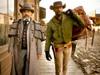 'Django desencadenado' Primeras Vistas