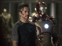 'Iron Man 3' Stills