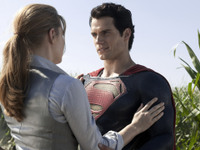 See 35 Super 'Man of Steel' Shots!