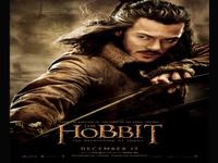 Pósteres de los personajes de 'El Hobbit: La desolación de Smaug'
