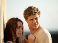 "Fotografie di scena di ""The Host"""