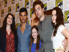 Comic-Con 2012 Special: 'Breaking Dawn 2' Extravaganza!