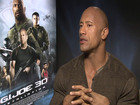 Movies.MTV Spotlight: 'G.I. Joe: Retaliation'