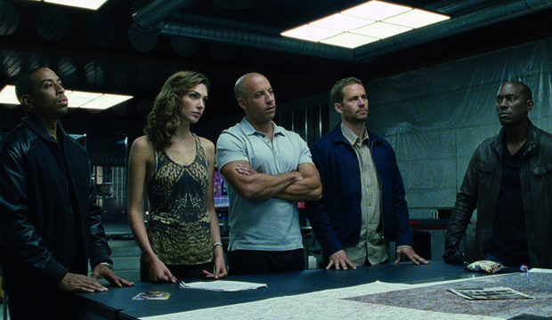 'Fast & Furious 6' - Critique