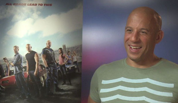Movies.MTV Spotlight: 'Fast & Furious 6'