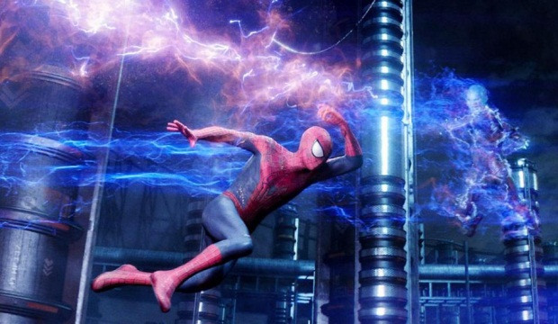 Top 5 Moments From The 'Amazing Spider-Man 2' Trailer