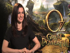Movies.MTV Spotlight: 'Oz the Great and Powerful'
