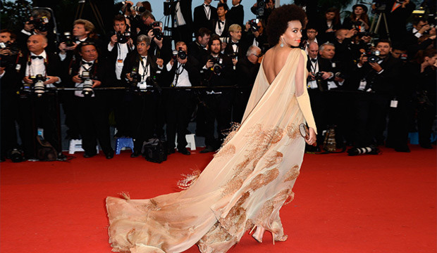 Les photos du tapis rouge du Festival de Cannes