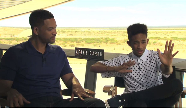 Movies.MTV Spotlight: 'After Earth' - Part 2