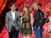 2011 MTV Movie Awards Performers & Presente