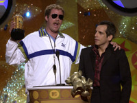 Will Ferrell's Classic Movie Awards Moments