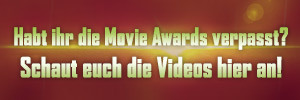 Missed the Movie Awards? Watch videos here!