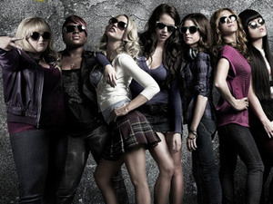 Your Prediction for the 2013 Movie Awards' Big Winner Is...'Pitch Perfect'!