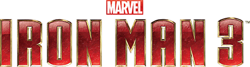 Win a Trip to t... Iron Man 3 Logo Png