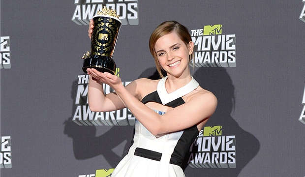 2013 Movie Awards-Gewinner