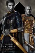 'Exodus: Gods and Kings'