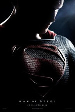 Man of Steel - trailer 1