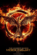 Mockingjay - Part 1