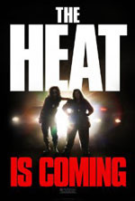 The Heat: Armadas y peligrosas