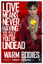 Warm Bodies - Trailer 1