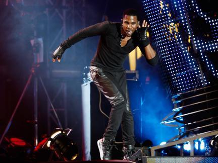 MTV EMA #MCM: Jason Derulo