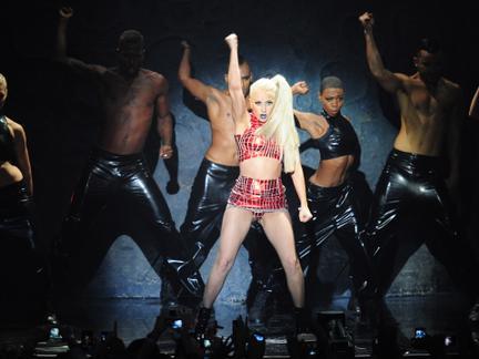 2011 Live Performances