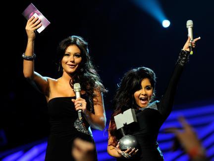 Presentadores 2011