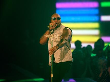 2012 MTV EMA Repeat Contenders