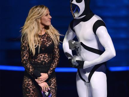 2013 MTV EMA Presenters