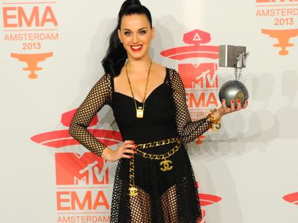 Smile, You're An EMA Winner!