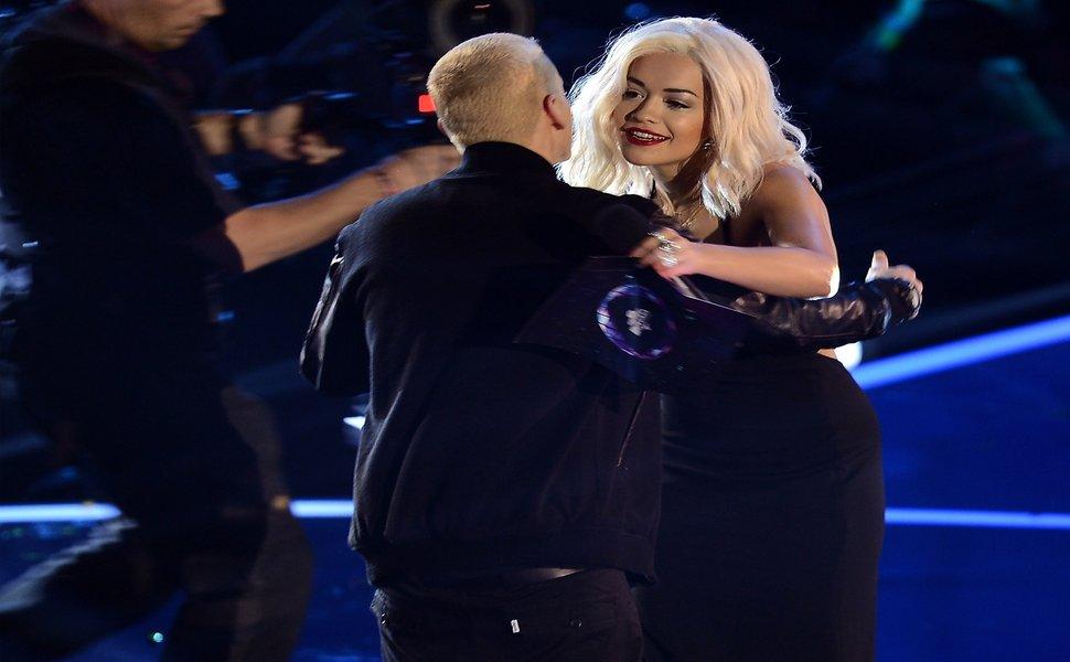 Rita Ora & Eminem