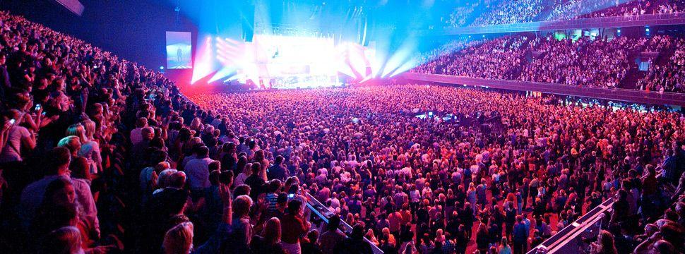 MTV EMA Amsterdam